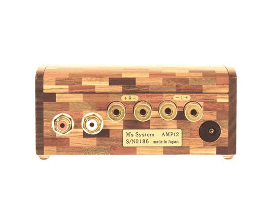 MS-AMP12(オリジナルアンプ)