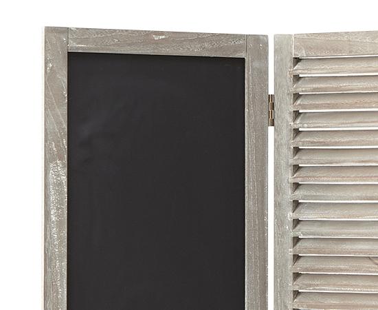 サンマルコス黒板スクリーン