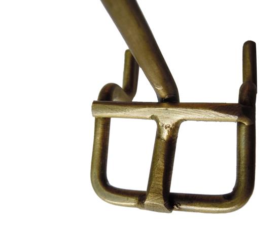 有孔ボード用バーフック(Sサイズ)