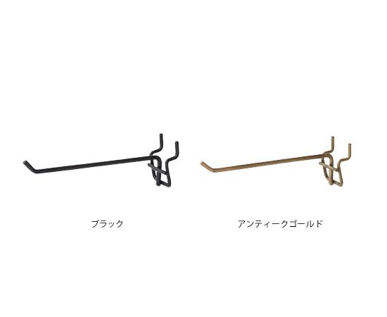 有孔ボード用バーフック(Mサイズ)