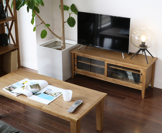 ラシック TVボード