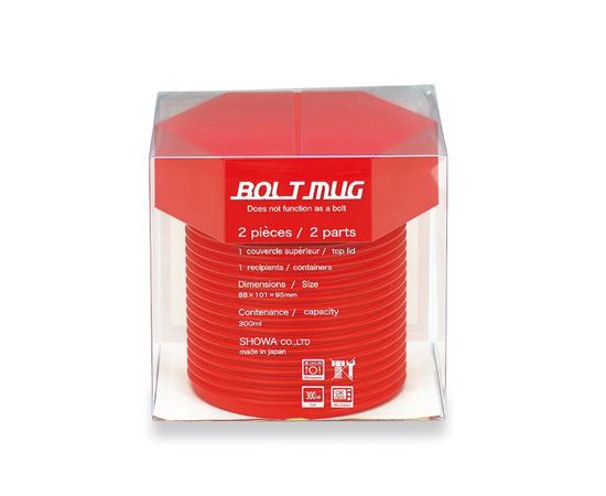 ボルトマグ(BOLT MUG)