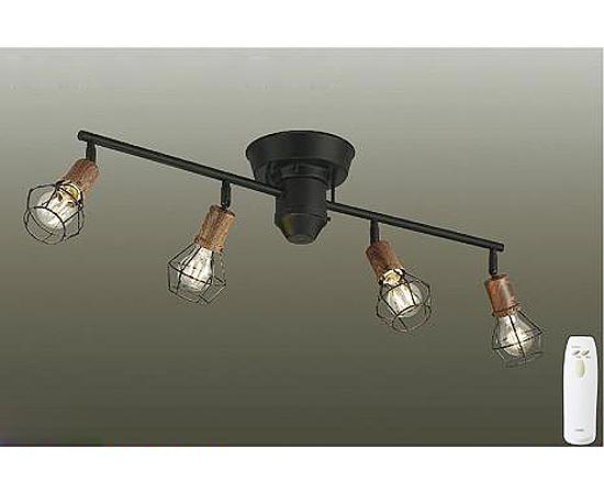 LEDシーリングスポットライト