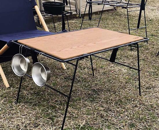 クランクマルチテーブル