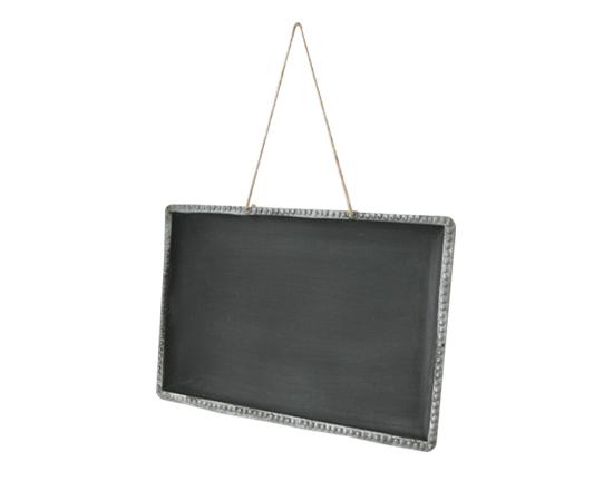 スチールブラックボード