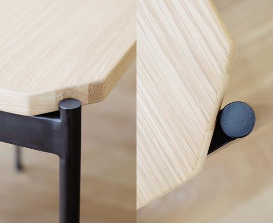 グラム ダイニングテーブル(75サイズ)