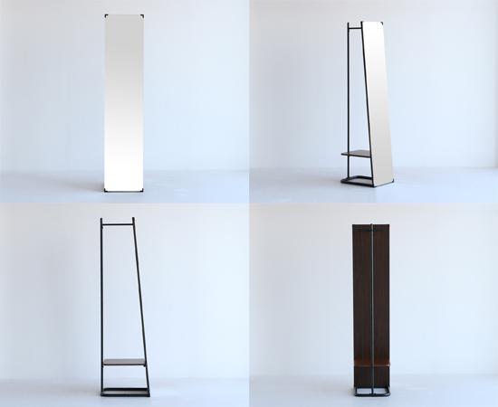 アンセムミラーハンガー(anthem mirror hanger)