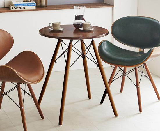 カティコーヒーテーブル