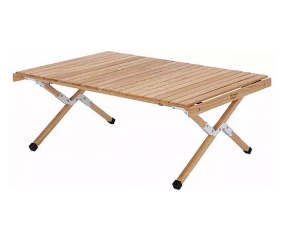 アペロ ウッドテーブル(ロータイプ)