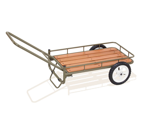 荷車(NIGURUMA)
