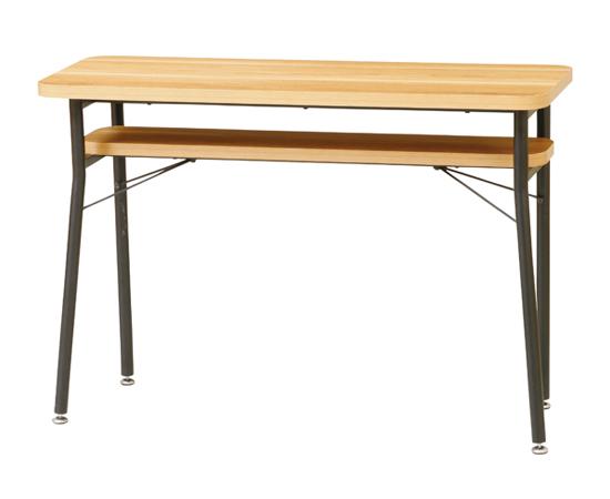 ミルド ダイニングカウンターテーブル