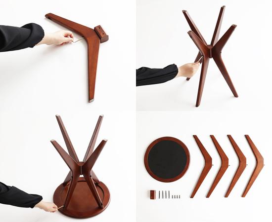 ヴィント サイドテーブル