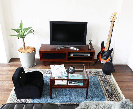 ヴィント TVボード