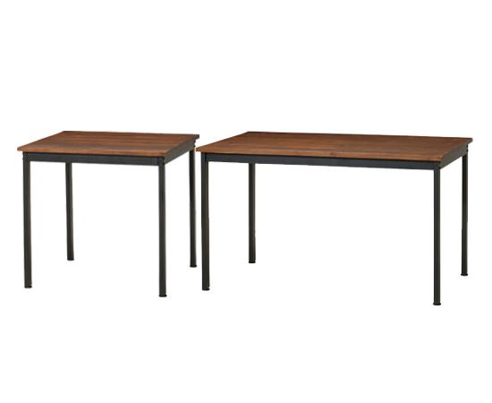 エヴァンスダイニングテーブル