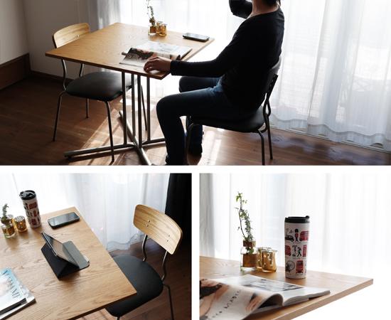 ドリップ カフェテーブル