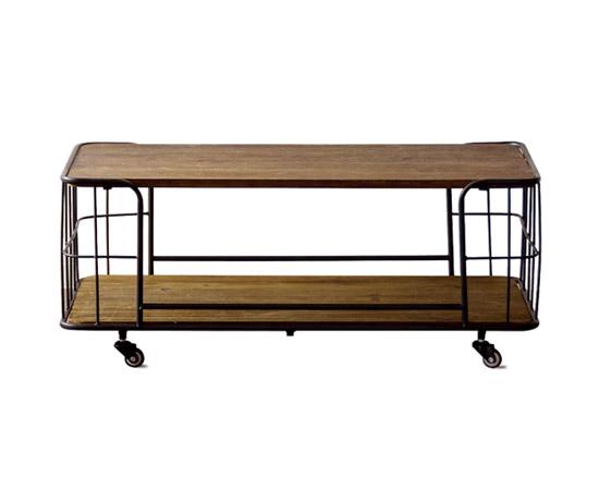 ムービングローテーブル