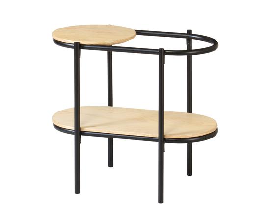 リーフ サイドテーブル