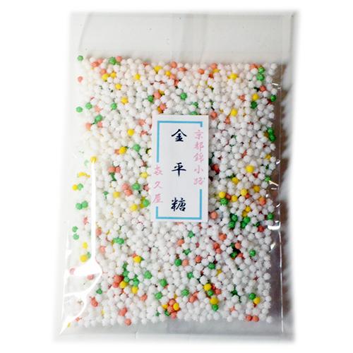 日本一小っちゃな金平糖