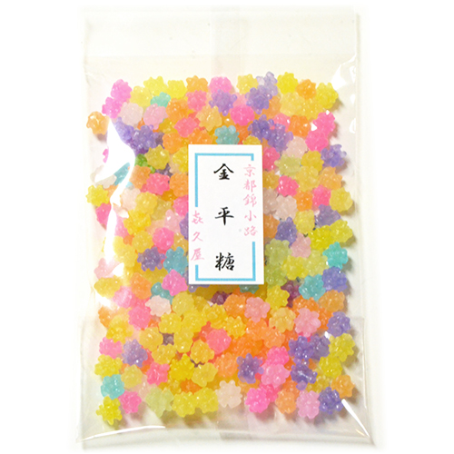 金平糖・菜の花MIX