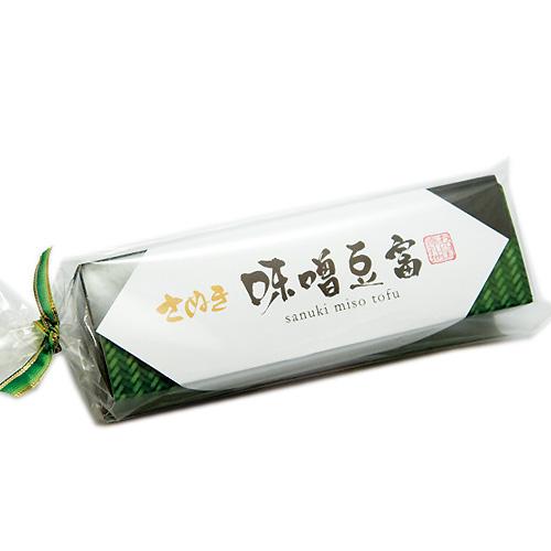 さぬき 味噌豆腐