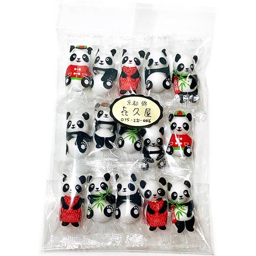 パンダチョコレート・15個袋入り