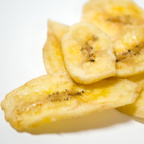 バナナチップス/120g