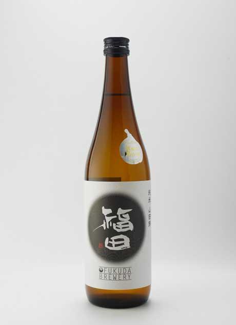 福田 山田錦 純米酒 1800ml 福田酒造