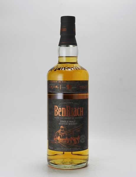 ベンリアック 10年 700ml 【輸入ウイスキー】