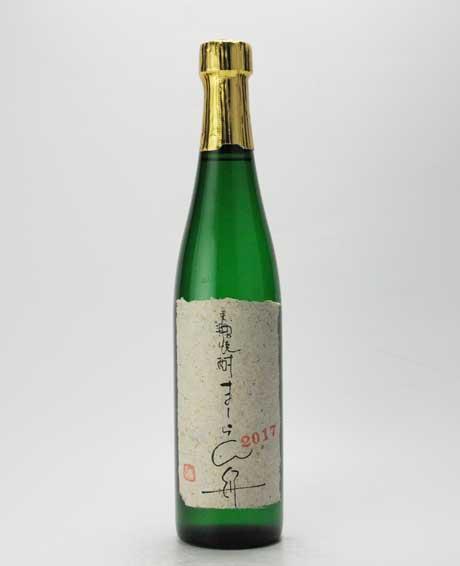 龍宮 まーらん舟 黒糖焼酎 33% 500ml 富田酒造場