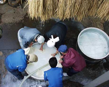 風の森 露葉風(つゆばかぜ) 純米大吟醸生 720ml 油長酒造