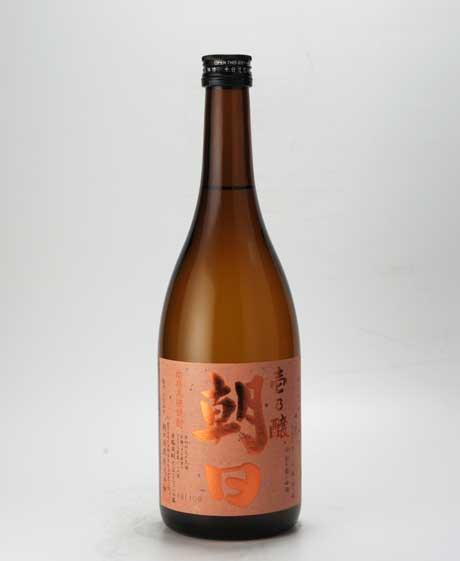 朝日 壱乃醸(いちのじょう) 720ml 朝日酒造