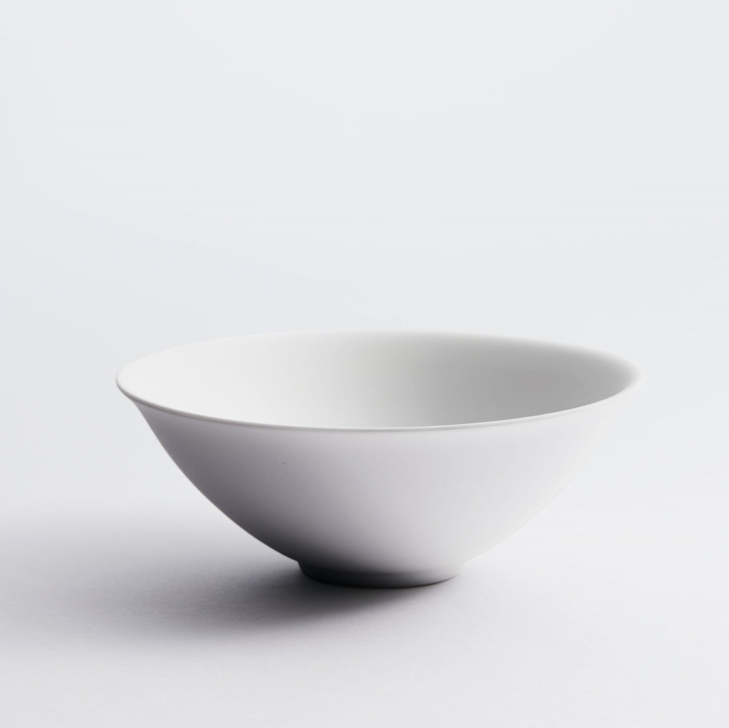 asobi sake ceramics PURE WHITE(酒器3客セット)