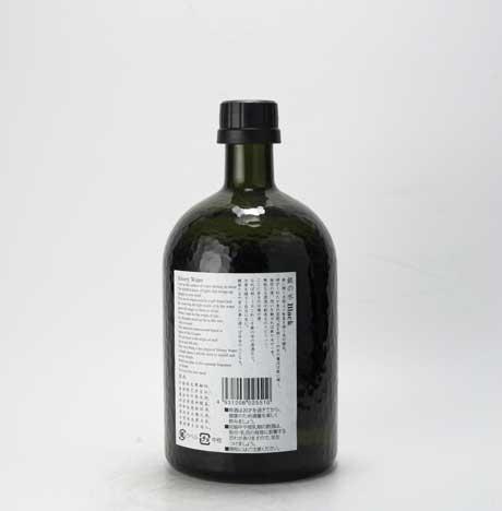 銀の水 ブラック ( BLACK) 麦 25度 720ml