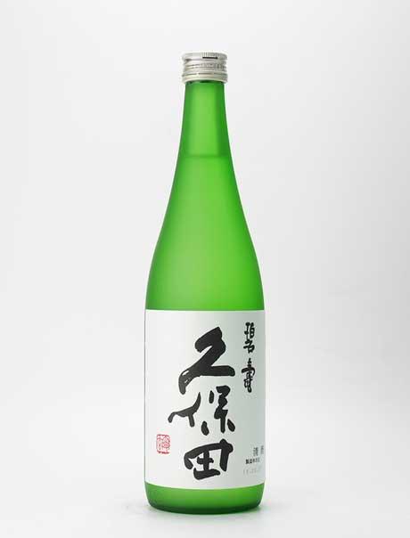 久保田 碧寿 山廃純米大吟醸 720ml 朝日酒造