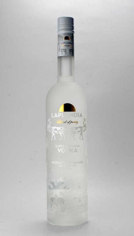 ラプランディア オリジナル・スーパープレミアム・ウォッカ 700ml