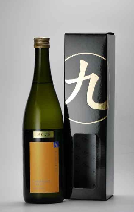 醸し人九平次 CAMARGE(カマルグ)に生まれて、 純米大吟醸  720ml 萬乗醸造