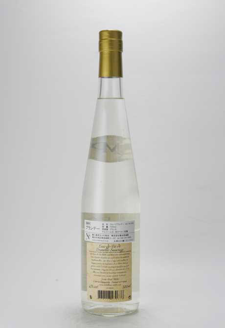 メッテ <オードヴィ> プリュネル・ソヴァージュ (スモモの一種) 700ml (製菓用)滓あり