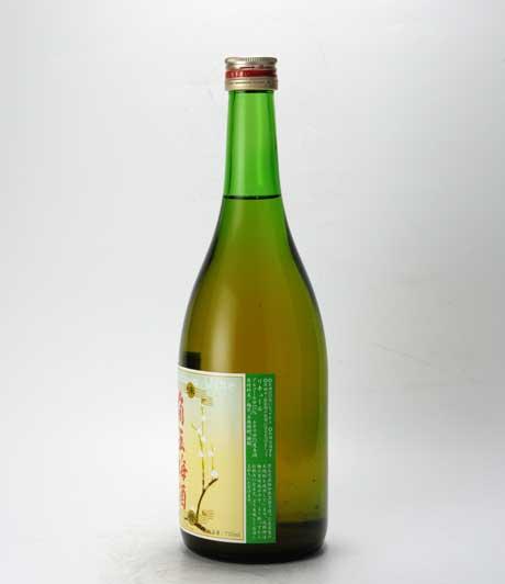 角玉 梅酒 720ml 佐多宗二商店