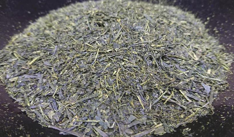 ファミリー煎茶 300g