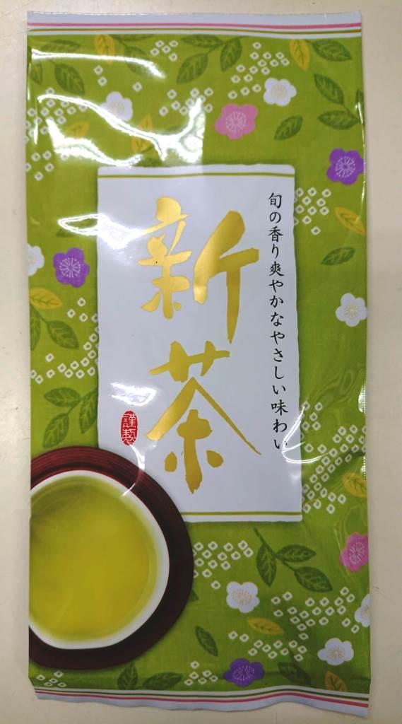かごしま新茶「限定」 150g