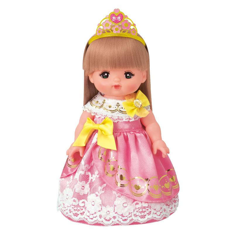メルちゃん おひめさまドレス&かさセット