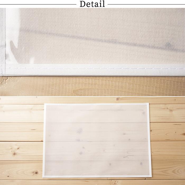帯揚げ 透明 不織布 収納袋 10枚セット 帯締め 半幅帯 通気性の良い>