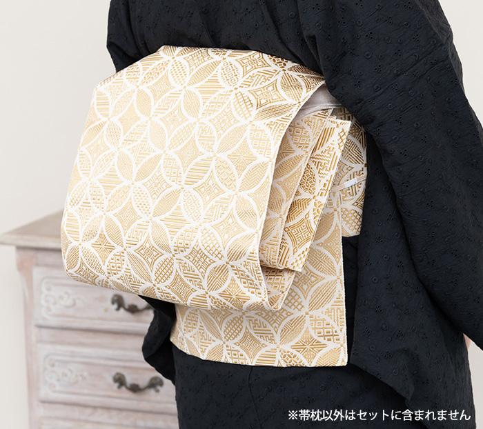 帯枕 趣味枕 銀座結び 角だし あづま姿 帯枕 軽量 柔らか 日本製>