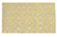 博多織 名古屋帯 仕立て上がり 正絹 白練色 変わり市松 宇美間道 森博多織>