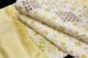 西陣織河合美術織物謹製袋帯「菱に花菱」