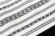 本場筑前博多織 井上絹織謹製 八寸なごや博多帯「献上柄」
