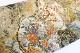 ※厳選仕立上がり商品 西陣あさぎ謹製袋帯「金箔プラチナ 両面琳派流水名勝図」