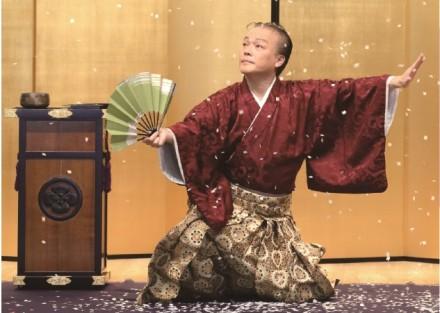 11月19日(土)  FUJIYAMA MAGIC SHOW 江戸手妻(東京都中央区)