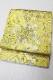 最高級袋帯「汕頭蘇州刺繍 唐花華紋」