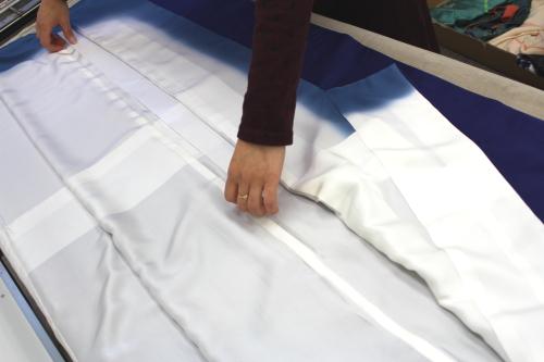 袋帯・名古屋帯・半巾帯・角帯 丸洗い